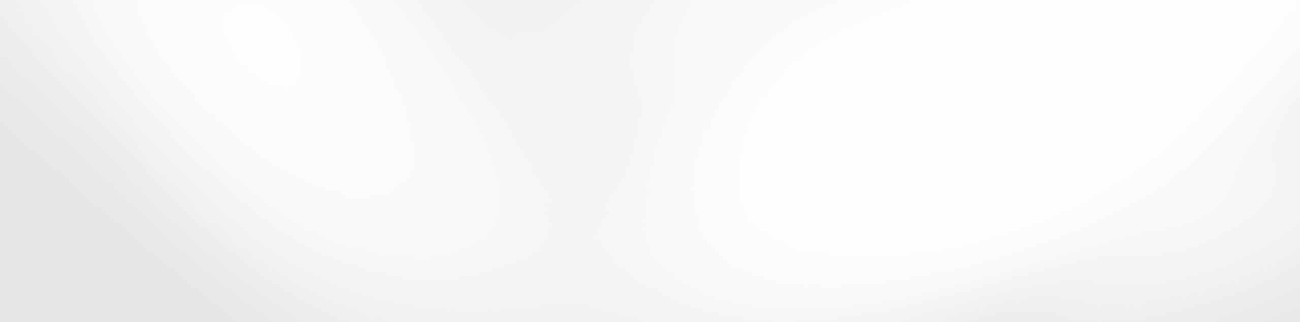 White fade background slider