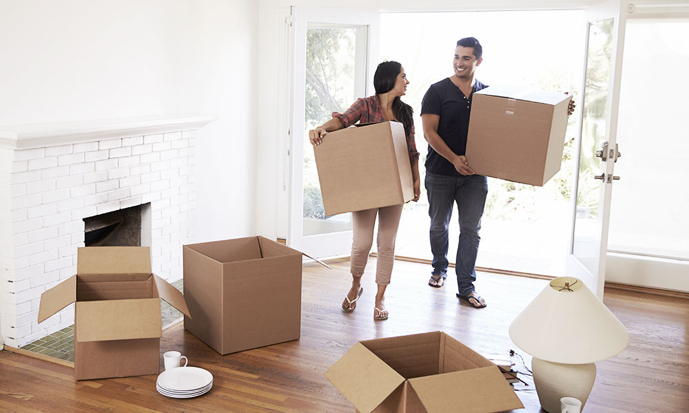 5 Mistakes to Avoid as a Homebuyer