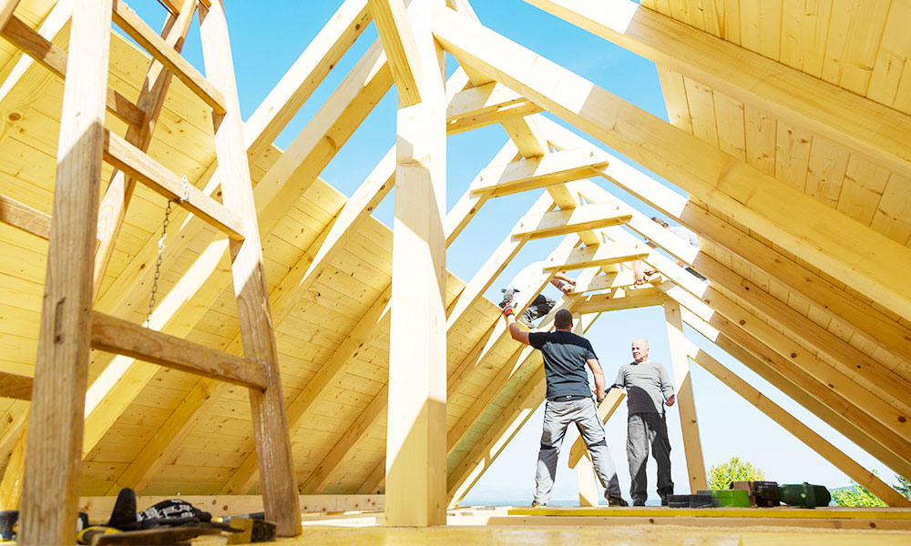 Why you should consider construction financing